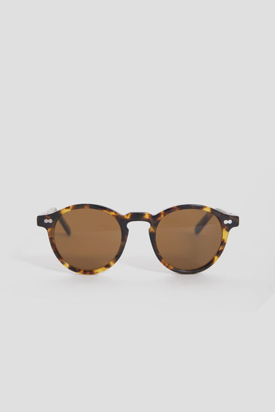 MOSCOT ORIGINALS Miltzen . Classic Havana / Brown (Instore Only)