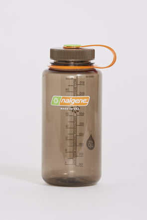 NALGENE Wide Mouth Tritan Bottle 1000Ml . Woodsman