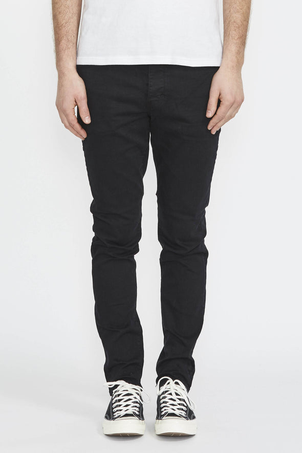 NEUW Ray Tapered . Northern Black - Maplestore