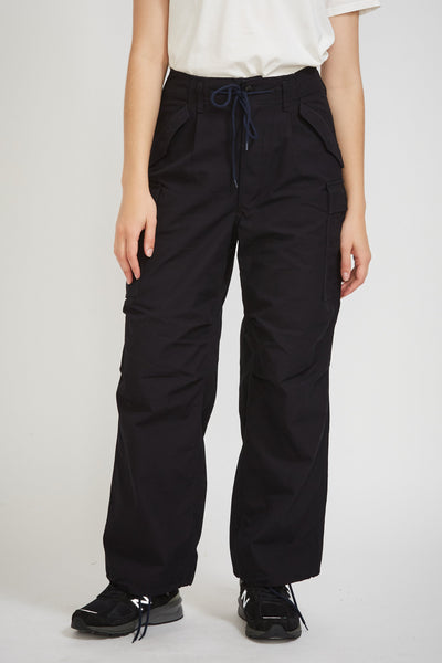 Wide B51 Pant Navy - Maplestore