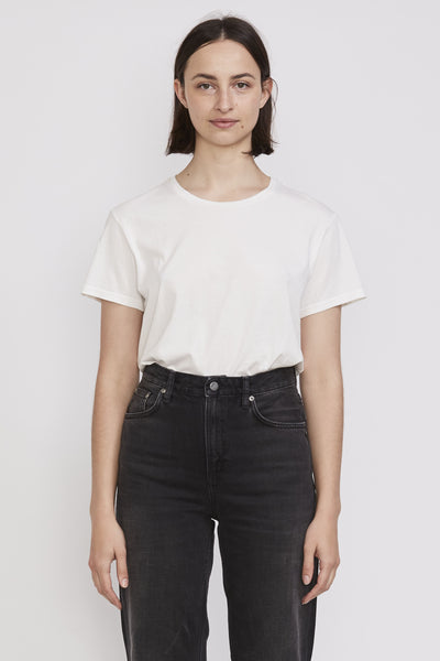 Lisa Tee . Off White - Maplestore