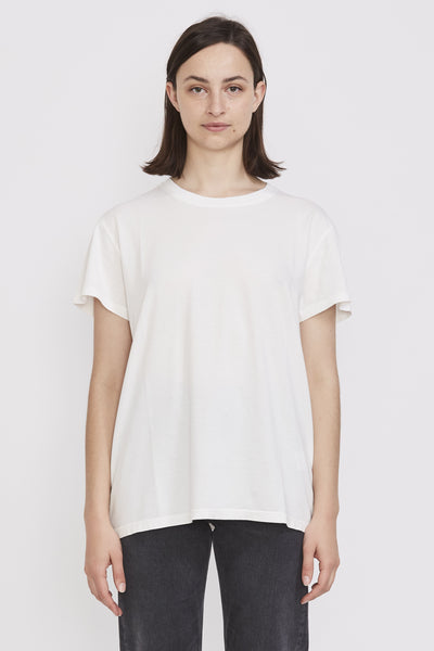 Tina Tee . Off White - Maplestore