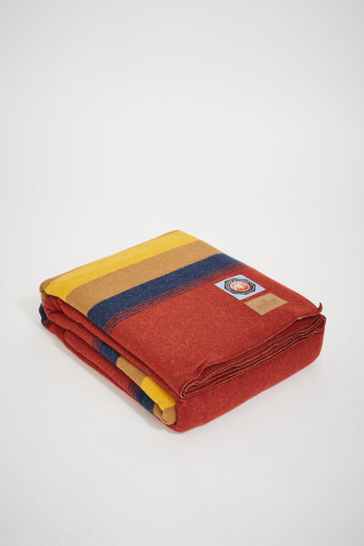 Zion National Park Blanket / Queen - Maplestore
