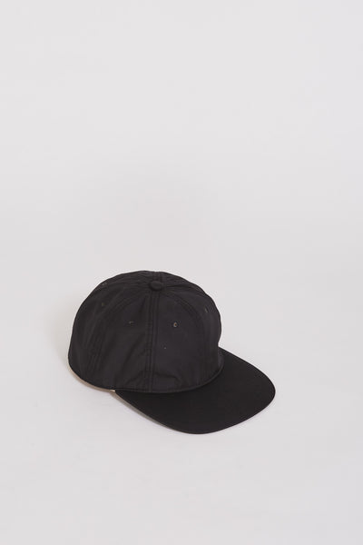 Waterproof Cap Black Sized - Maplestore
