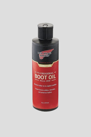 RED WING Original Boot Oil - Maplestore