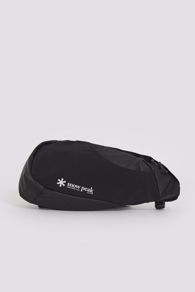 Side Attack Bag Black - Maplestore