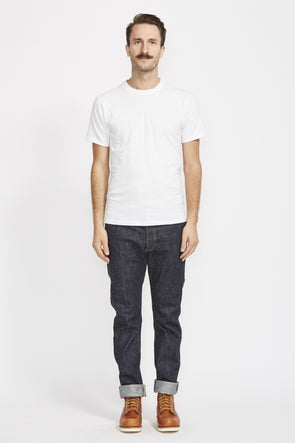 Sugarcane 2009 one wash slim selvedge