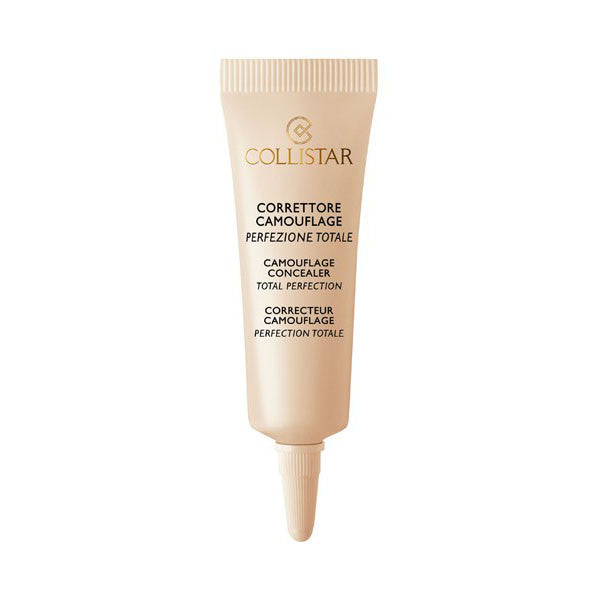 Collistar Camouflage Concealer Total Perfection - Light