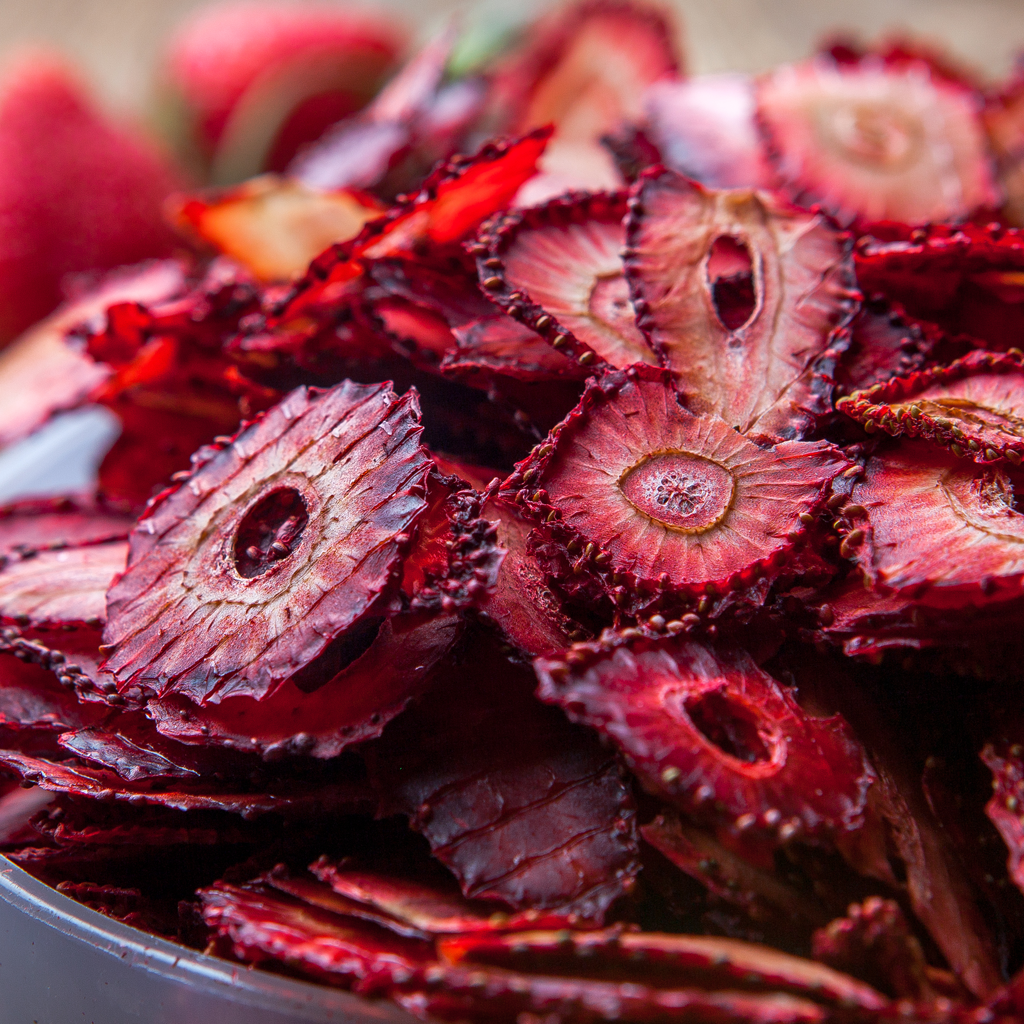 Your guide to dehydrating fruit & vegetables