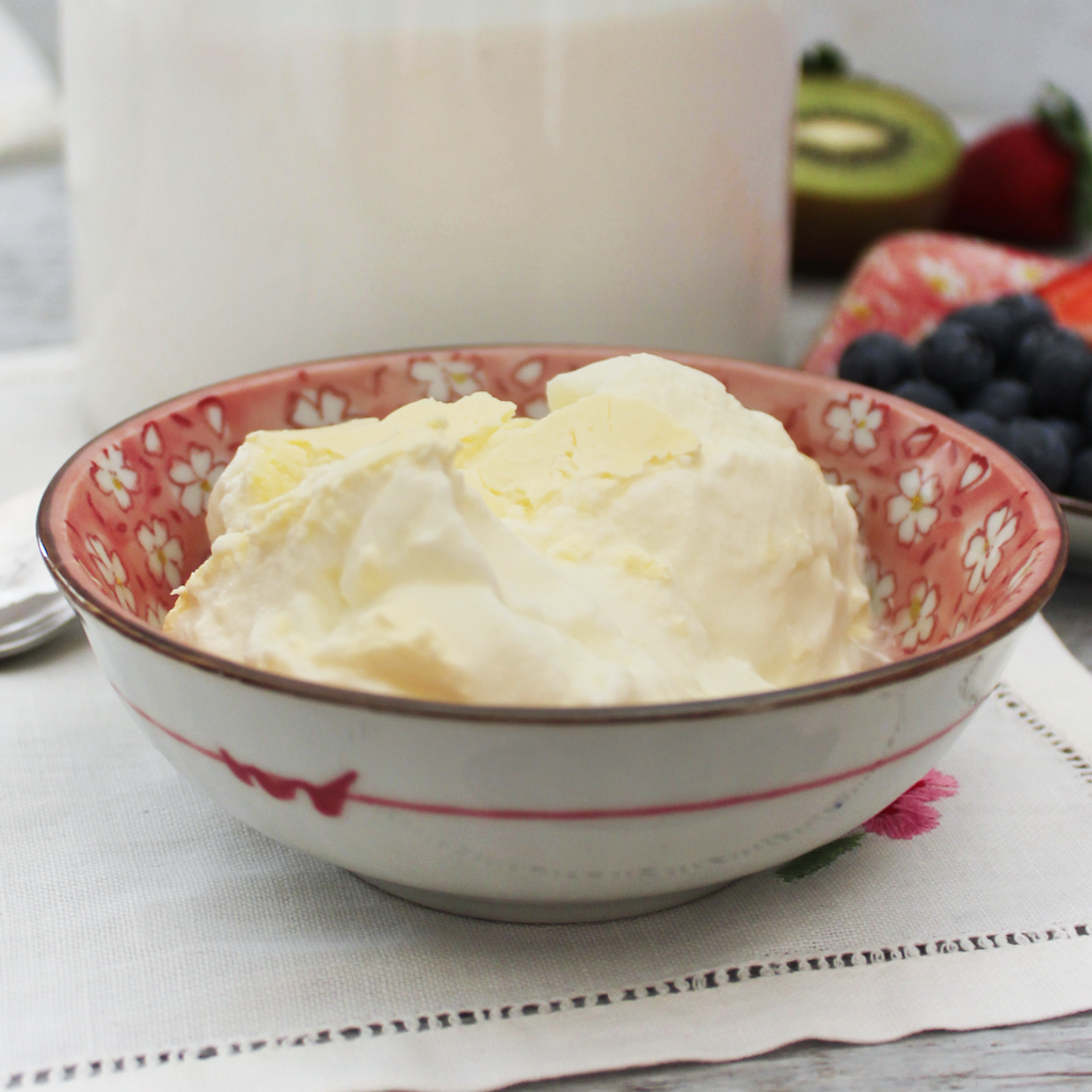Step by step homemade yoghurt recipe (GAPS & SCD)