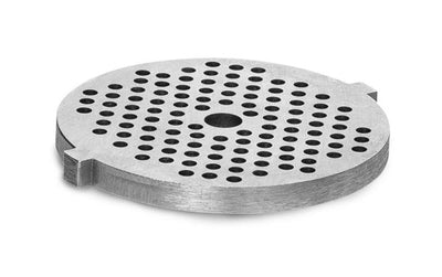 3mm Stainless Steel Cutting Plate for the Luvele Meat grinder