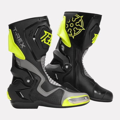 Ryo T-REX Riding Boots