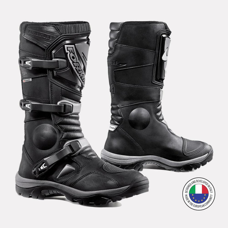 Forma Adventure Riding Boots (High)