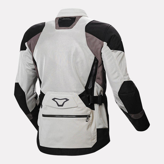 MACNA Riding Jacket Aerocon
