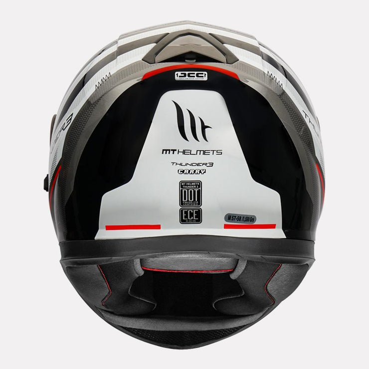MT Thunder3 SV Carry Helmet