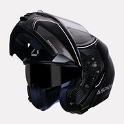 Aspida Discovery Helmet front View
