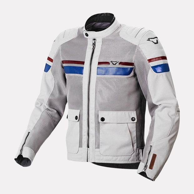 Macna Riding Jacket Fluent