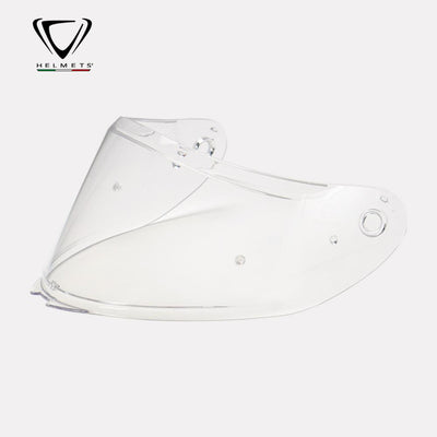 Vemar Ghibili Pin-lock ready  Clear Visor