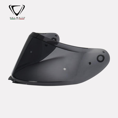 Vemar Ghibli Pin-lock ready Smoke Visor