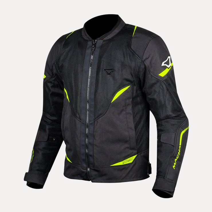 MACNA Hurracage Mesh Jacket front