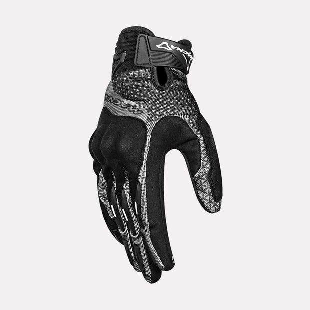 MACNA OCTAR Short Cuff Gloves (Black) (Women)