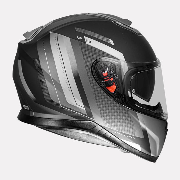 MT Helmet Thunder3 SV Gate