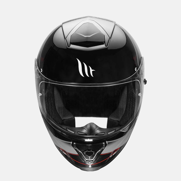 MT Helmet Thunder3 SV Wizard Gloss
