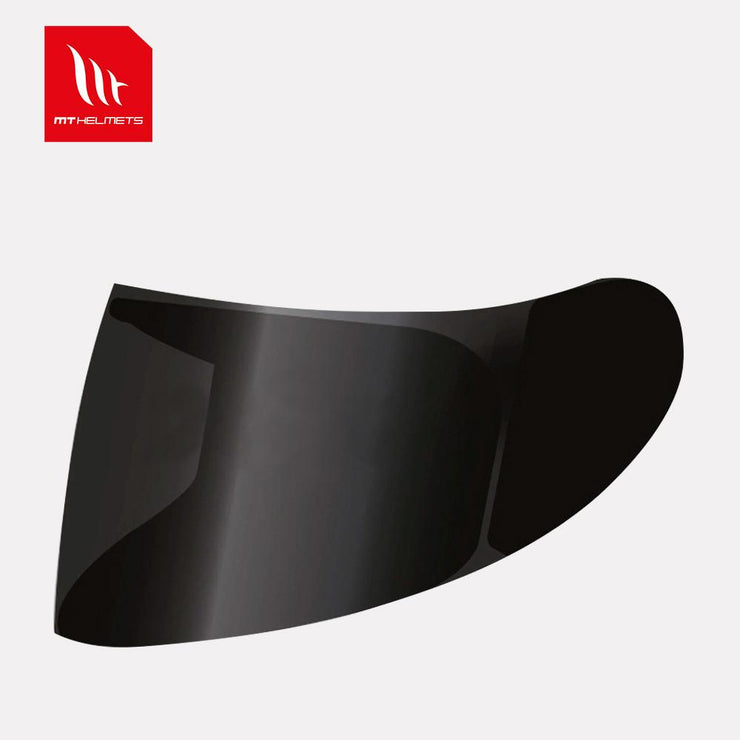 MT-V12 Dark smoke visor