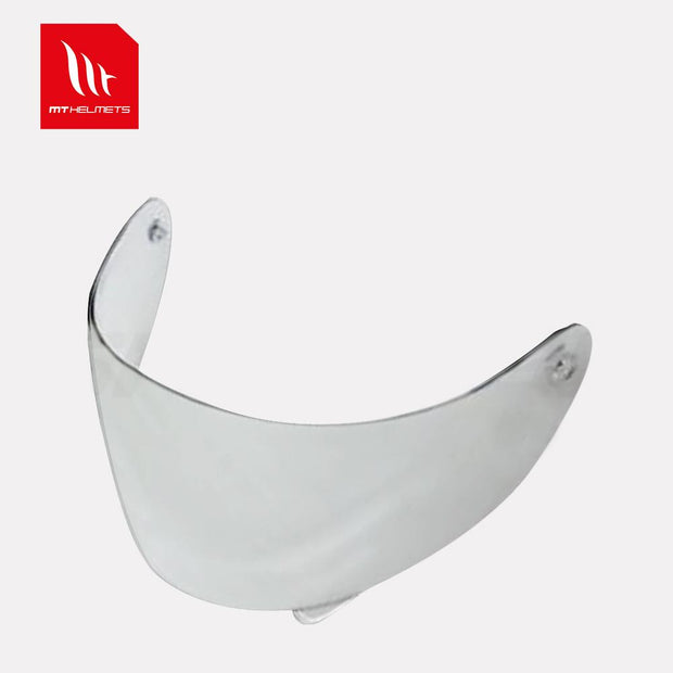MT - V14  Pin-lock ready clear Visor