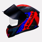 Aspida Tourance Machine Helmets