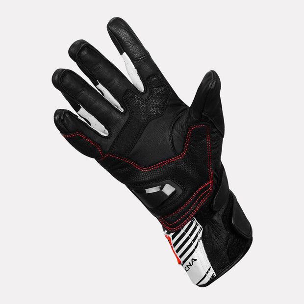 MACNA Airpack Full Gauntlet Leather Gloves