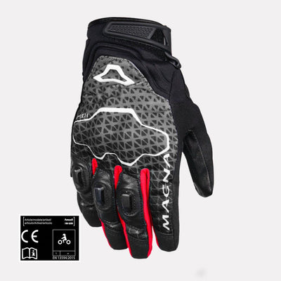 MACNA ASSAULT Short Cuff Gloves