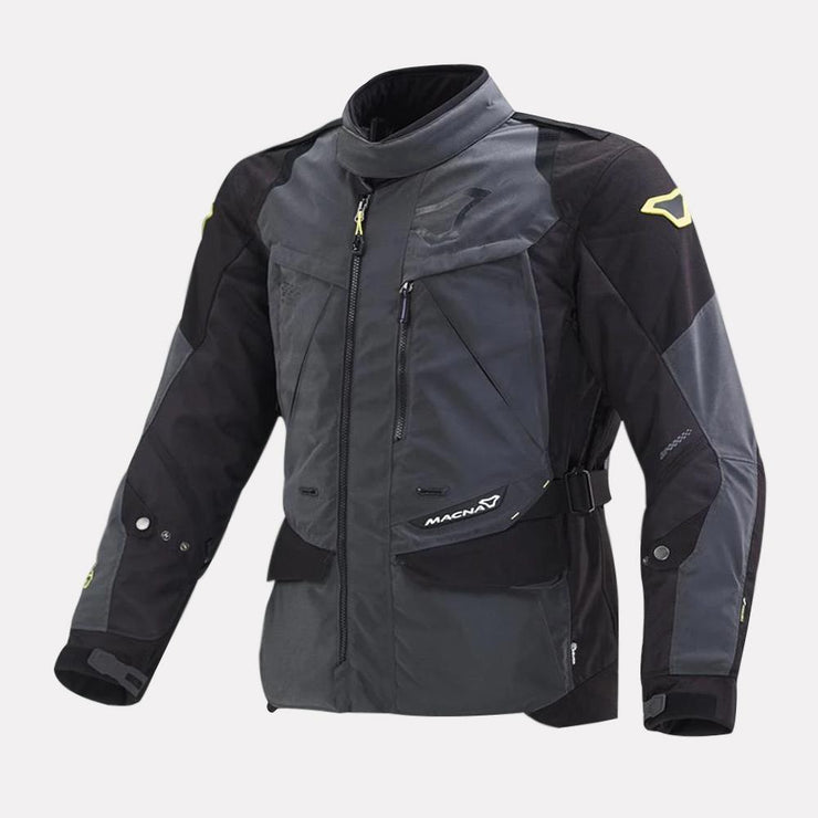 Macna Equator Riding Jacket (Front)