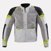 Macna Event Riding Jacket front