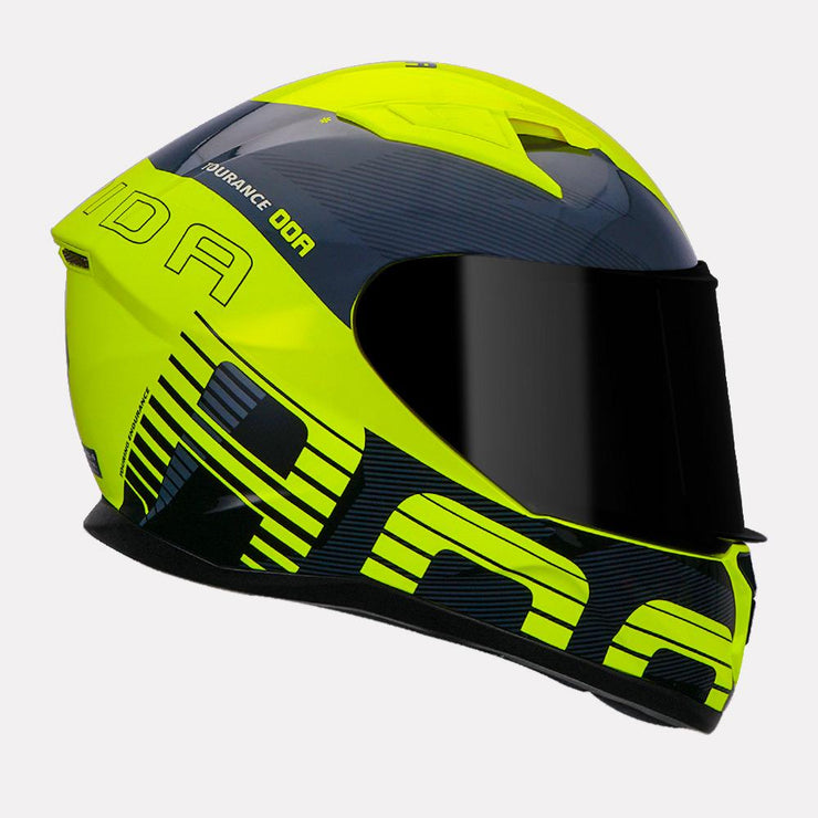 Aspida Tourance OOA Helmet Right Side  View
