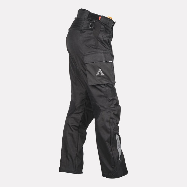 ASPIDA Odysseus All Season Touring Pants black side