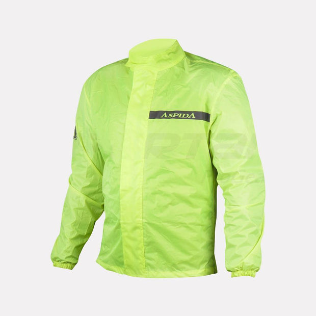 ASPIDA Odysseus All Season Riding Jacket