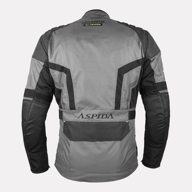ASPIDA Odysseus All Season Touring Jacket