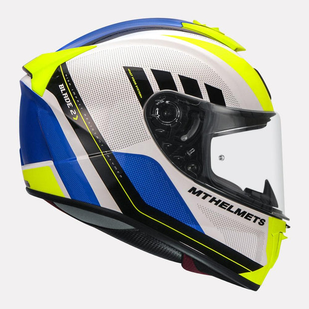 MT Blade 2SV Plus Helmet Right view