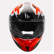 MT Helmet Stinger B Powered Gloss