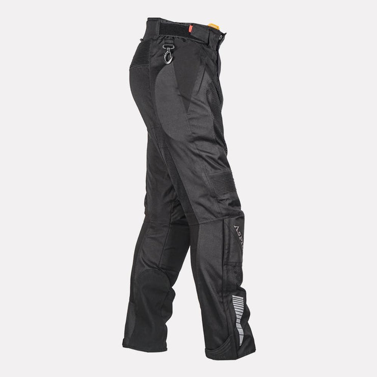 ASPIDA Proteus II Airmesh Sports Pants black side