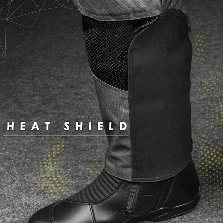 ASPIDA Proteus II Airmesh Sports Pants heat shield