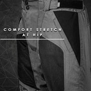 ASPIDA Proteus II Airmesh Sports Pants comfort stretch