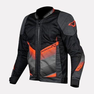 MACNA Rewind Mesh Jacket (with Night Eye)