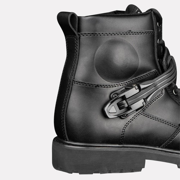 Ryo Hunt Riding Boots