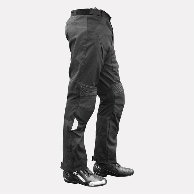 Scimitar Mars riding pants side