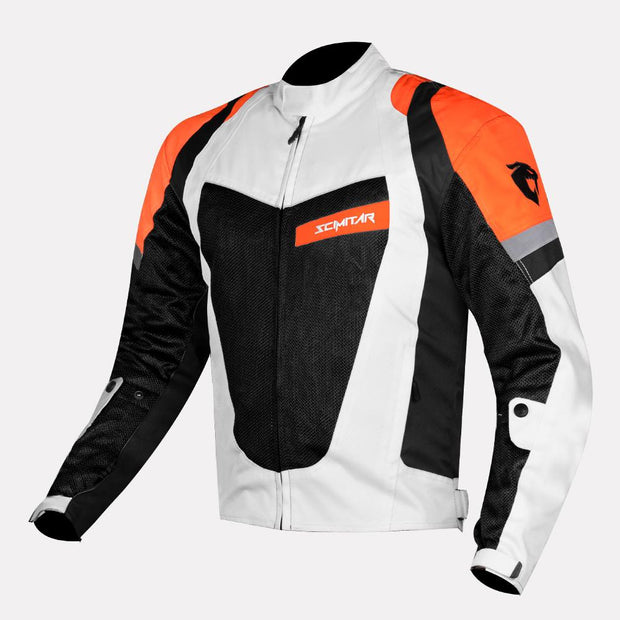 SCIMITAR Razor V3 L-2 Riding Jacket