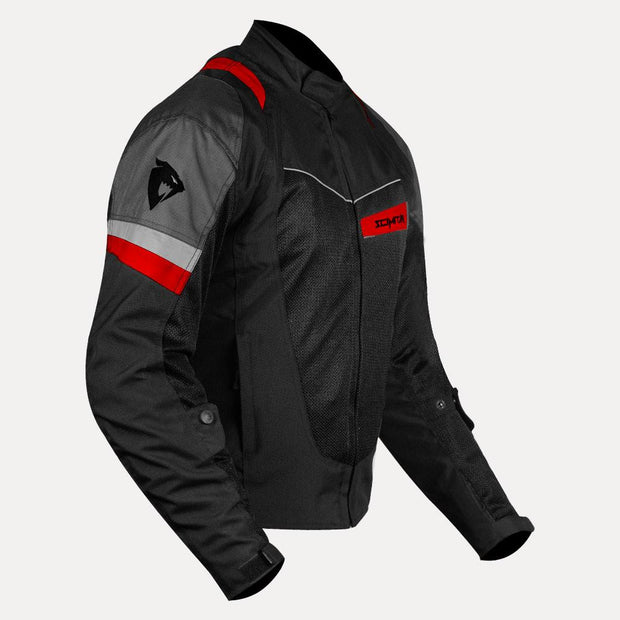 SCIMITAR-Razor-Dark Red-Jacket_