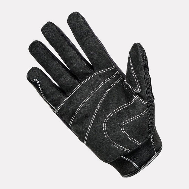 SCIMITAR Street Short Cuff Gloves palm