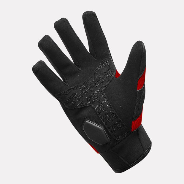 SCIMITAR Stunt Short Cuff Gloves